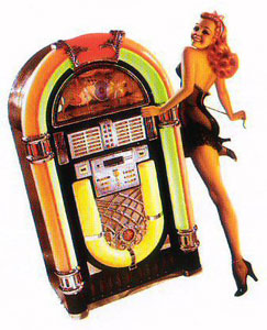 Start Page UK Jukebox
