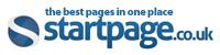 Startpage UK logo